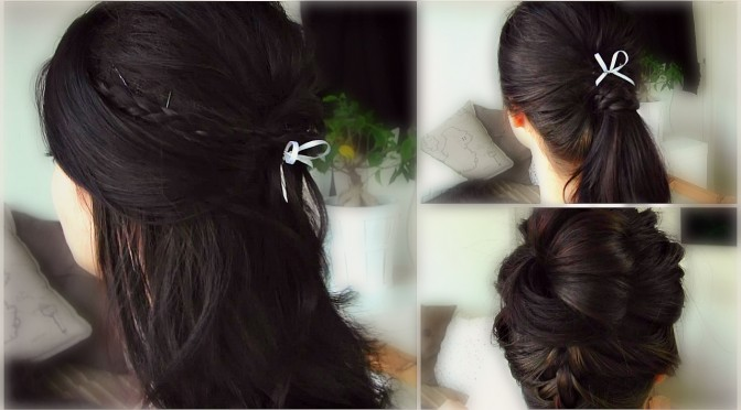 Cute Spring Hairstyles