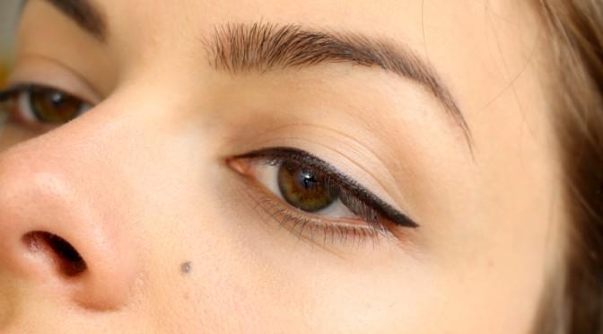 Makeup 101: Eyeliner