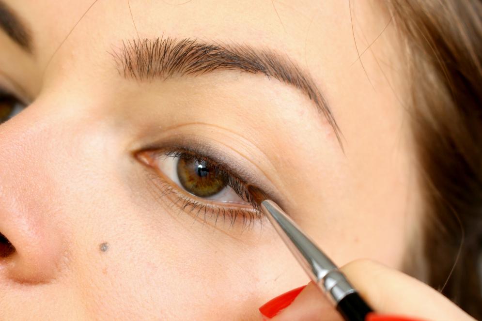 Makeup 101 Eyeliner Loepsie