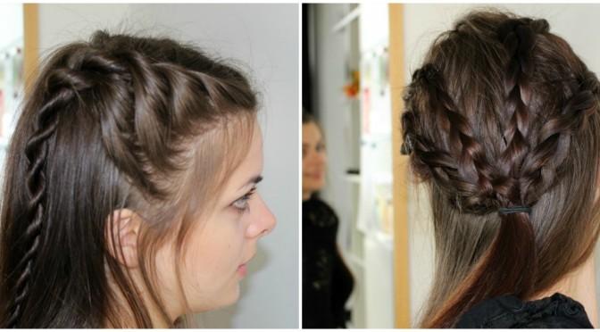 Daenerys Season 4 Hairstyles
