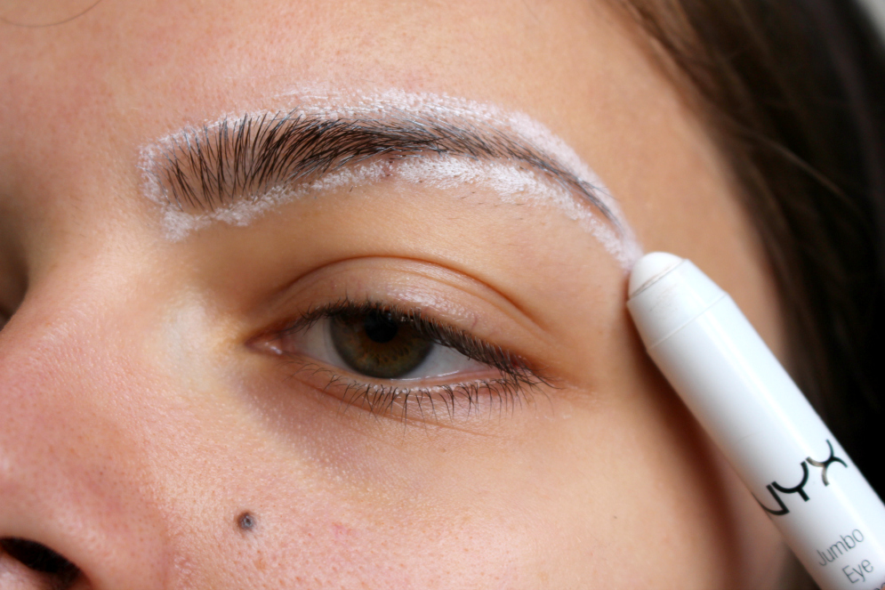 How To Get Perfect Eyebrows Loepsie