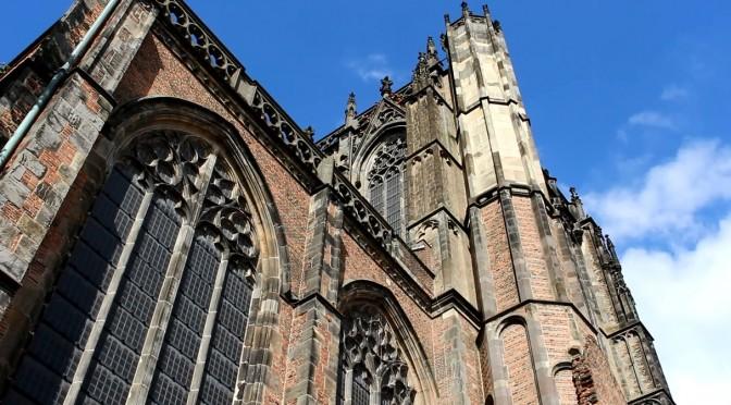 Utrecht Through My Eyes