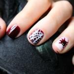 Spider Manicure