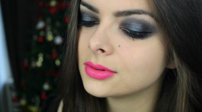 GRWM: New Year's Eve