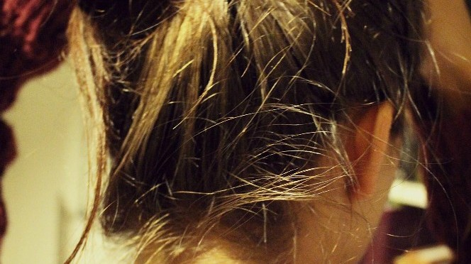 Hair Update: Routine, Length, Colour