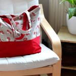 DIY Tote Bag – Beginner's Sewing Tutorial