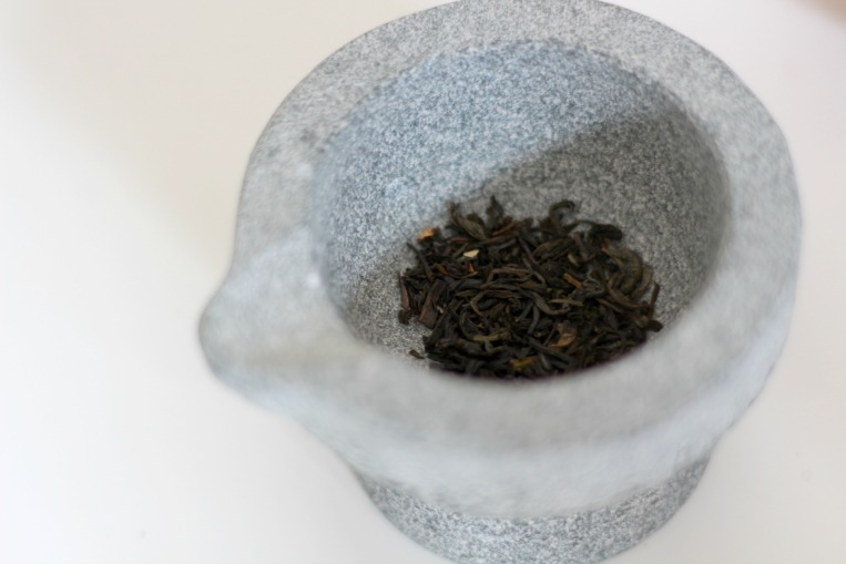 Green Tea Face Mask2