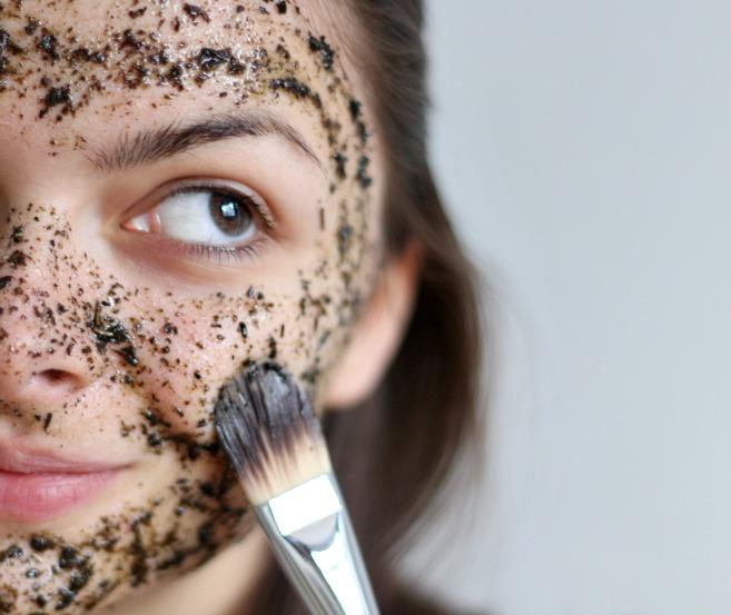 Green Tea Face Mask5