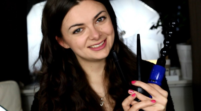 Sapphire Curling Wand Review