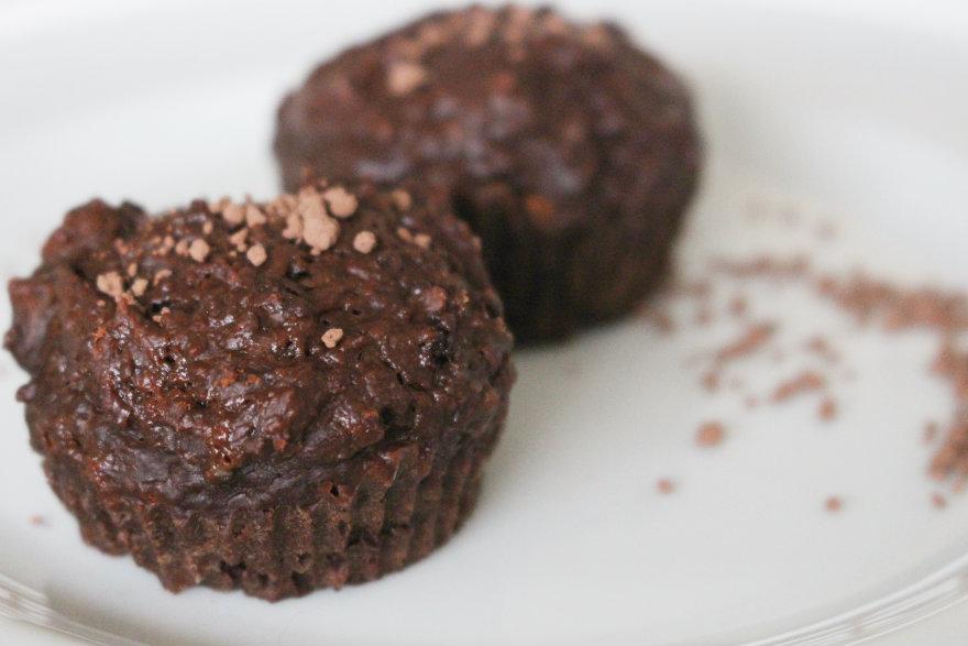 Healthy Muffins 1