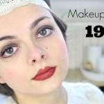 Makeup History: 1920's