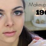 Makeup History: 1960's