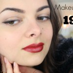 Makeup History 1950