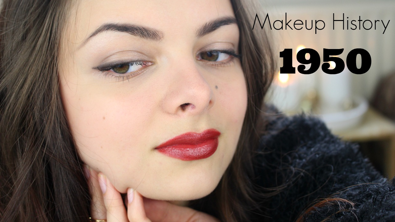 history of makeup How can the answer be improved.