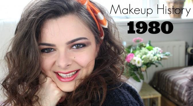 Makeup History: 1980's