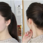 Get The Perfect Ponytail
