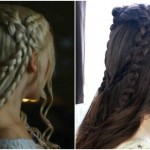 Danaerys S5 Hairstyle