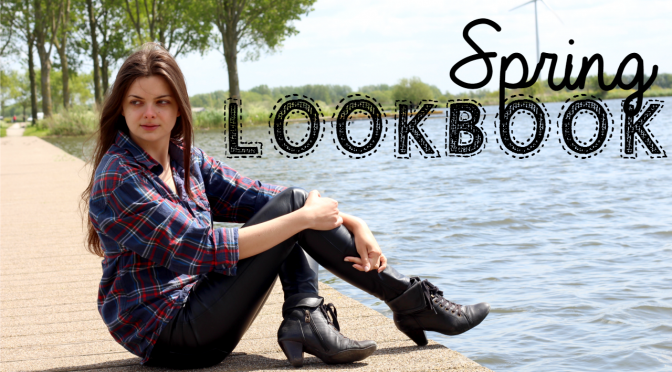 Spring Lookbook