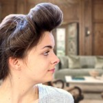 Hair History: 1900's/1910's