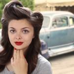 Hair History: 1940's