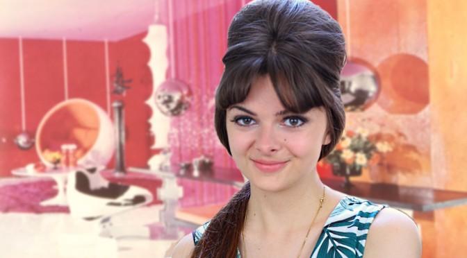 Hair History: 1960's