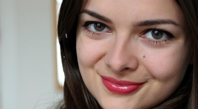 Minimal Summer Makeup Routine