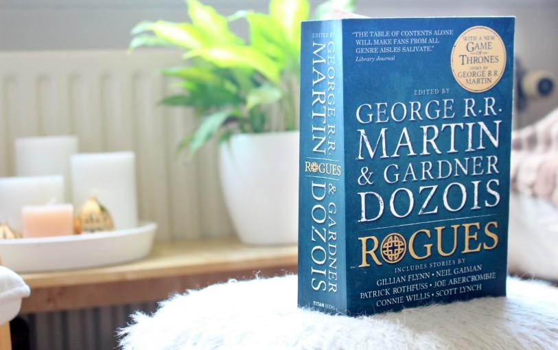 Rogues | GRR Martin & G Dozois