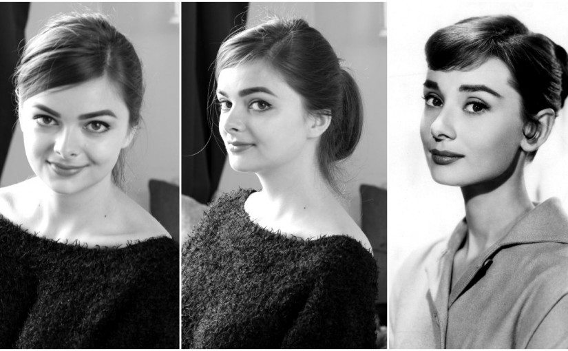 Audrey Hepburn | Beauty Beacons