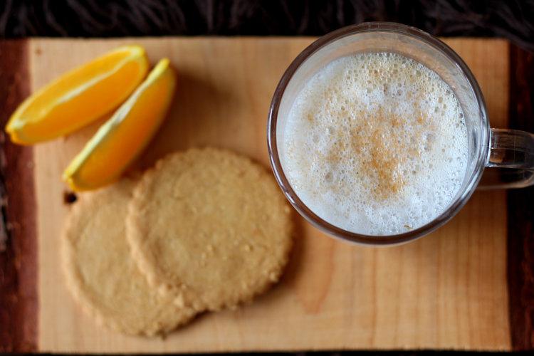 pumpkin spice chai 4