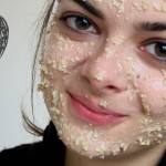 DIY Oatmeal Mask