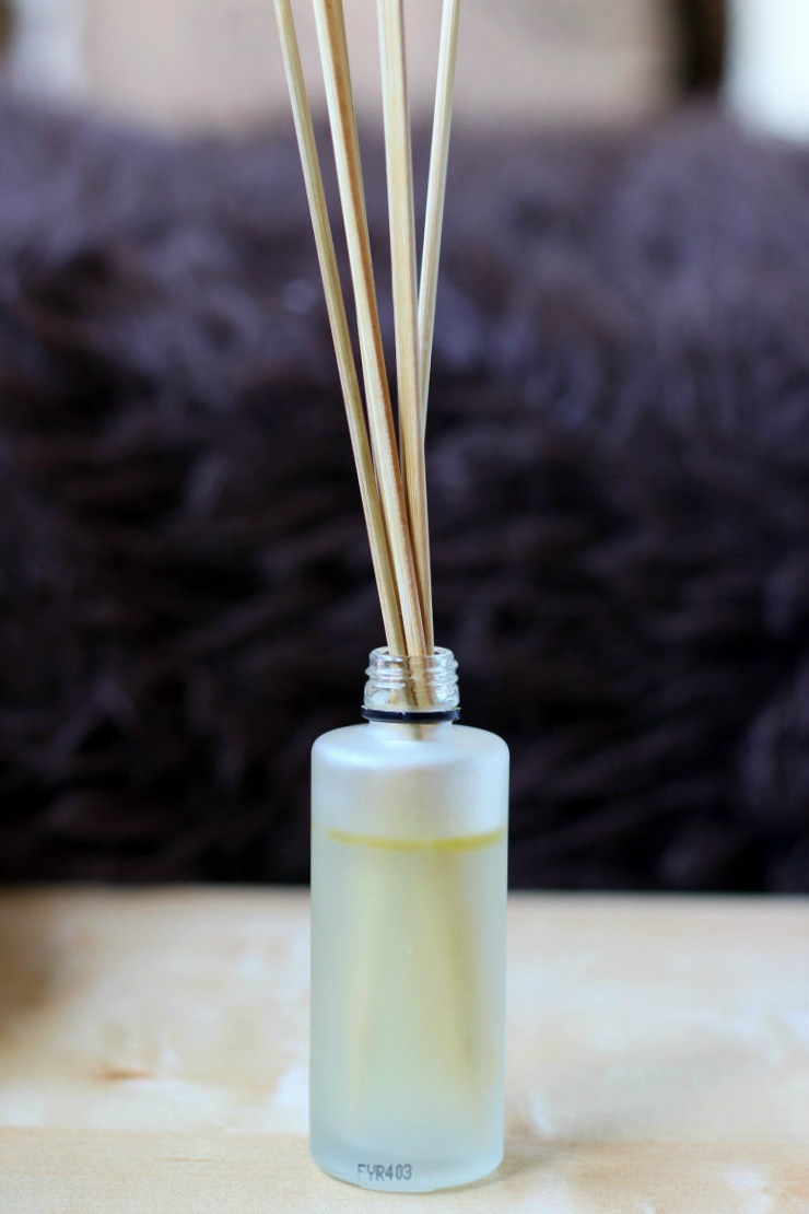 Reed Diffusers 5
