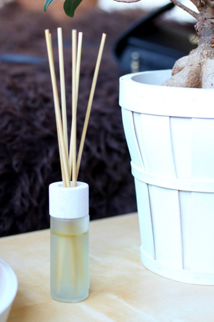 Reed Diffusers 8