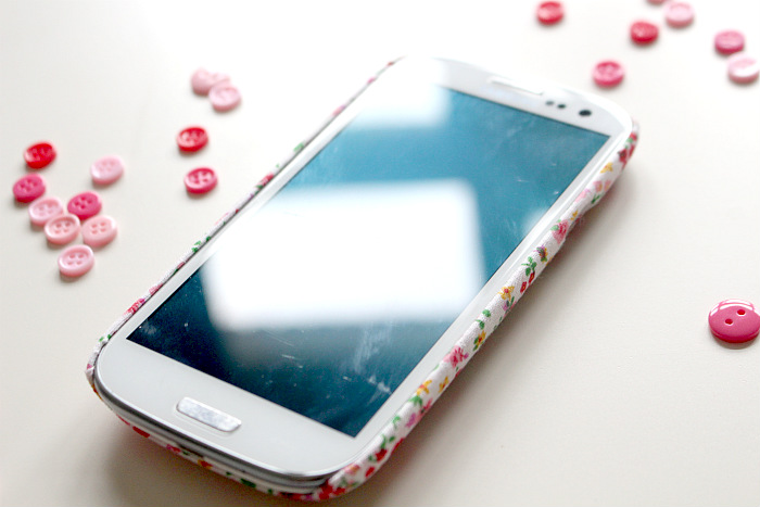 DIY Phone Case 10