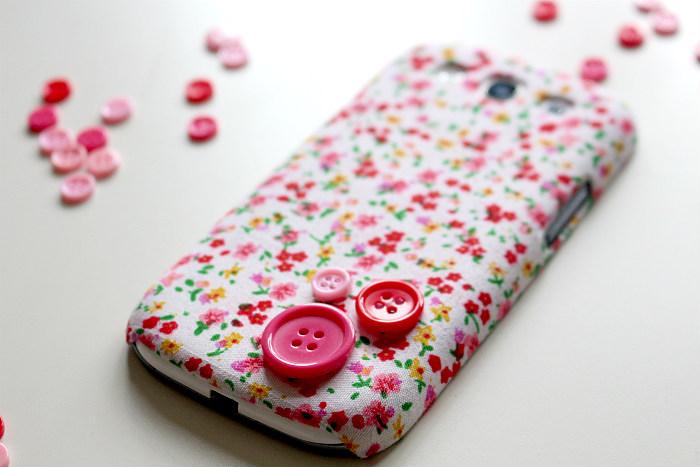 DIY Phone Case 11