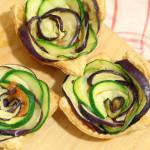 Ratatouille Roses