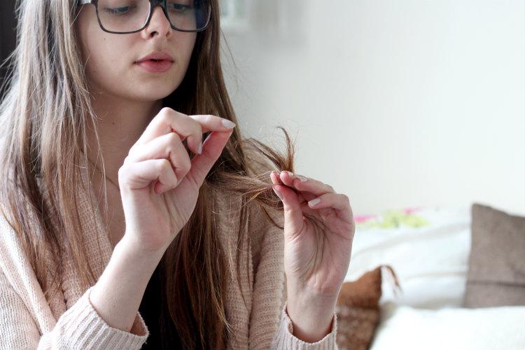 My 5 Bad Beauty Habits