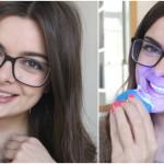 First Impression: Botanical Teeth Whitening
