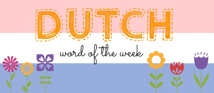 Dutch Word Of The Week: Lekker