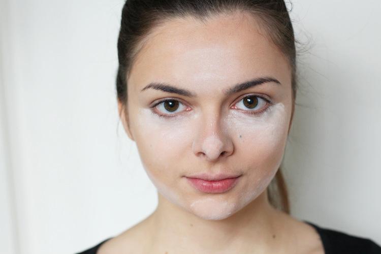 Makeup Baking: My New Love