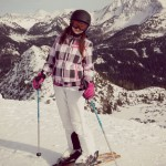 Biggest Ski Lift Fail Ever   Loepsie's Life