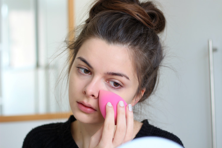 ebelin makeup sponge 5