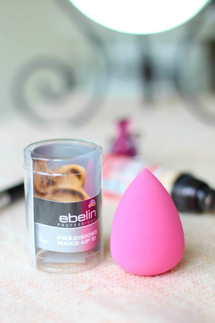 ebelin makeup sponge