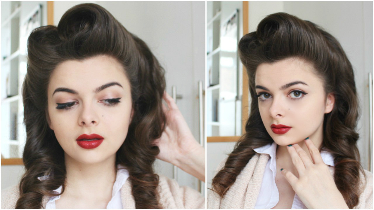 How To: Victory Rolls