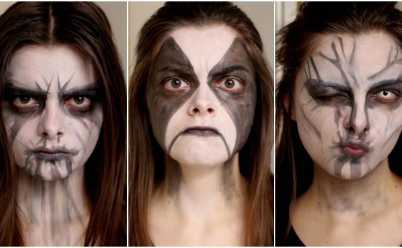 Beauty Beacons of Black Metal