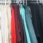 Closet Spring Cleaning Checklist