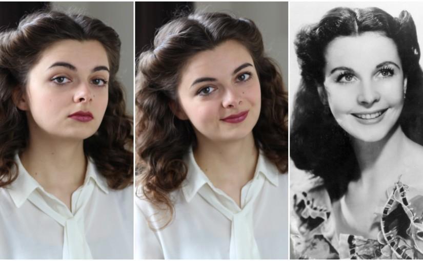 Vivien Leigh | Beauty Beacons