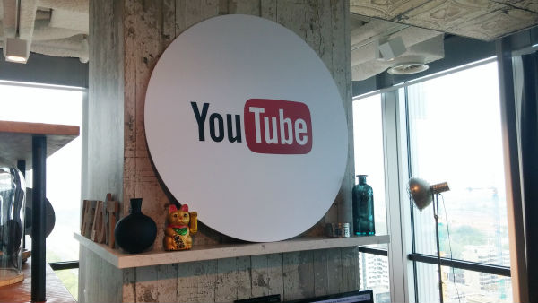 Google HQ & Prom | Loepsie's Life