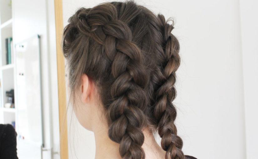 5 Easy Trendy Summer Hairstyles