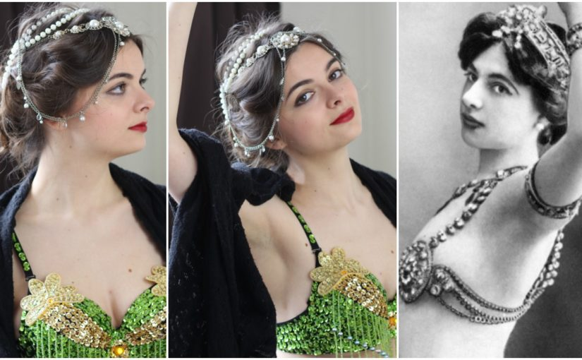 Mata Hari | Beauty Beacons