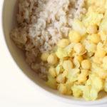 Cauliflower & Pineapple Curry